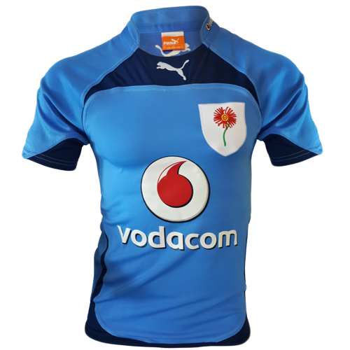 Official Online Retailer For The Blue Bulls